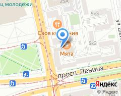 Компания Банкомат МДМ Банк Екатеринбургский филиал на карте города