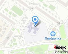 Компания Детская музыкальная школа №11 им. М.А. Балакирева на карте города