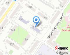 Компания Источник на карте города