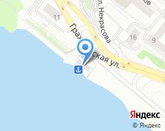 Компания Лодочная станция на карте города