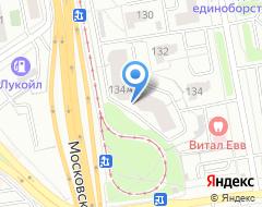 Компания Учебный центр профессиональной уборки на карте города