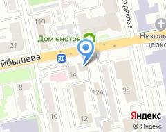 Компания Банкомат Банк24.ру на карте города