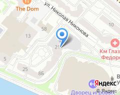 Компания Независимая оценка Урала на карте города