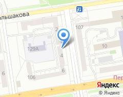 Компания Верона на карте города