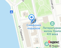 Компания ЛИНК международный институт менеджмента на карте города