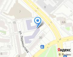 Компания Классическая гимназия №104 на карте города