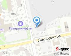 Компания ProStamp.ru на карте города