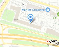 Компания РМАТ Российская Международная Академия Туризма на карте города
