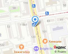 Компания Деньги сразу на карте города