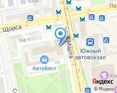 Компания ФАУ Свердловский ЦППК на карте города