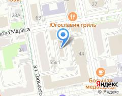 Компания LedTehnology на карте города