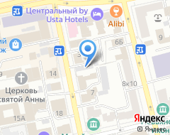 Компания VeloSnow на карте города