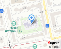 Компания Детский сад №77 на карте города