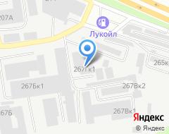 Компания Акрополь на карте города