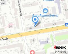 Компания Колосок на карте города