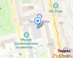 Компания Таймер на карте города