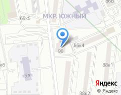 Компания Адвокатский кабинет Ефимовой Г.В на карте города
