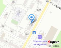 Компания Shokolad на карте города