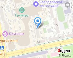 Компания Nail Professional на карте города