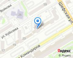 Компания Делайт на карте города