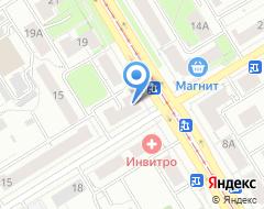 Компания Ломбард НЕОН на карте города