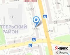 Компания ПереводчикЪ на карте города