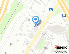 Компания Мото-экипировка.ру на карте города