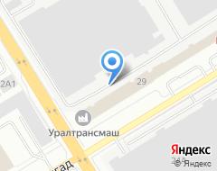 Компания Банкомат Промсвязьбанк на карте города