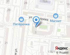 Компания Чудо-обучайка на карте города
