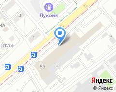 Компания Консалт-про на карте города