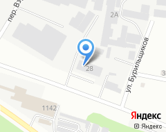Компания АльфаЛЭД-Екатеринбург на карте города