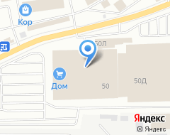 Компания MILI на карте города