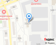 Компания Адвокат Агеев А.В на карте города