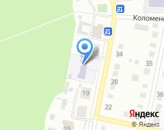 Компания Детский сад №219 на карте города