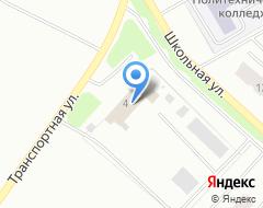 Компания МОБИЛЬНЫЙ ШИНОМОНТАЖ (ЛЕГКОВОЙ, ГРУЗОВОЙ, МОТО) на карте города