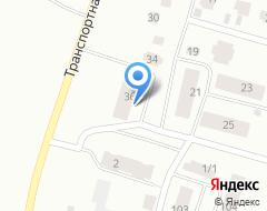 Компания Строящийся жилой дом по ул. 11б микрорайон (г. Нефтеюганск) на карте города