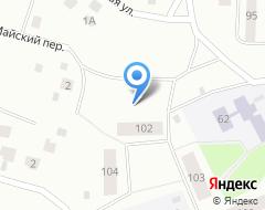 Компания Строящийся жилой дом по ул. 11 микрорайон (г. Нефтеюганск) на карте города