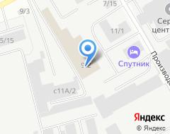 Компания Типография Нефтеюганска на карте города