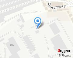 Компания EMEX.RU на карте города