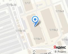Компания Polivi на карте города