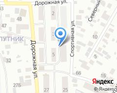 Компания Зодчий на карте города