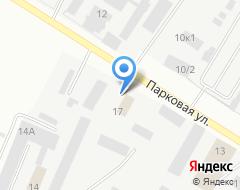 Компания ФАСТ ФИНАНС ЮГРА на карте города