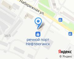 Компания Надёжный Дом на карте города