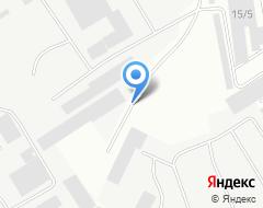 Компания АЗС ООО ЮганскНефтеПродукт на карте города