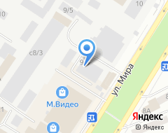 Компания Нефтепромсервис на карте города