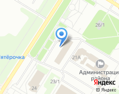 Компания РН-Информ на карте города