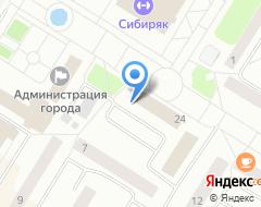 Компания Ассоциация АЛКО, ЗАО на карте города