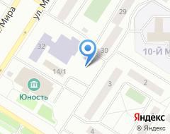 Компания Ломбард Южный Экспресс на карте города