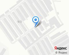Компания Мастерская по установке газового оборудования на карте города