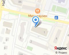 Компания Строящийся жилой дом по ул. 15-й микрорайон (г. Нефтеюганск) на карте города